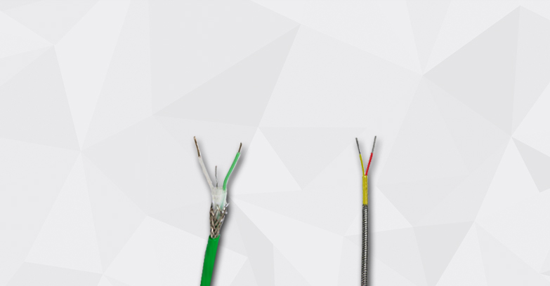 Thermocouple Wire - Exotherm Instruments